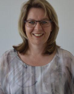 Ingeborg Rumpf