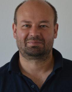 Wernfried Hartl