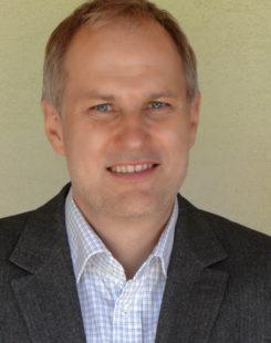 Ing. Bernhard Neuhold