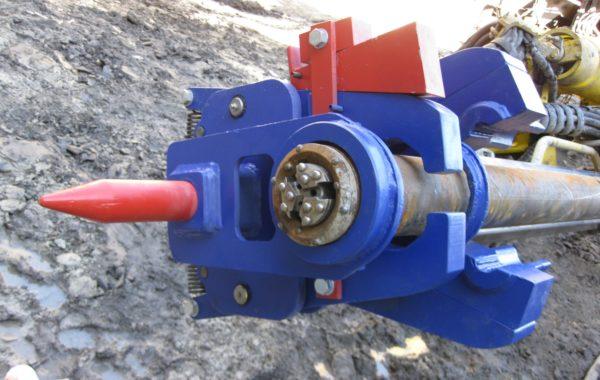 RoX Rohrschirm